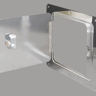 Doors/Access/Compartment