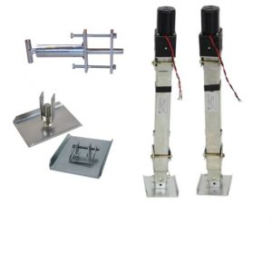 Fifth Wheel Jacks & Accessories