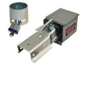 Coupler & King Pin Locks