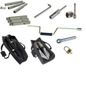 Stabilizer Accessories
